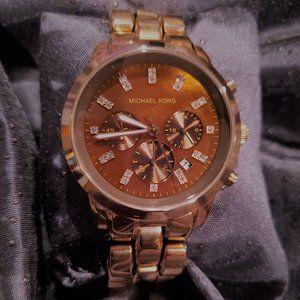Michael Kors MK5415 Showstopper Chronograph